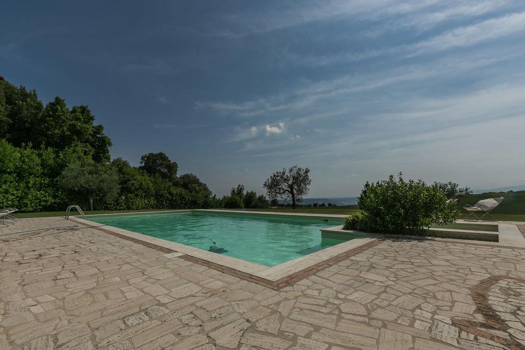 Vakantiewoning Italië, Umbrie, Montoro Appartement IT-05035-05