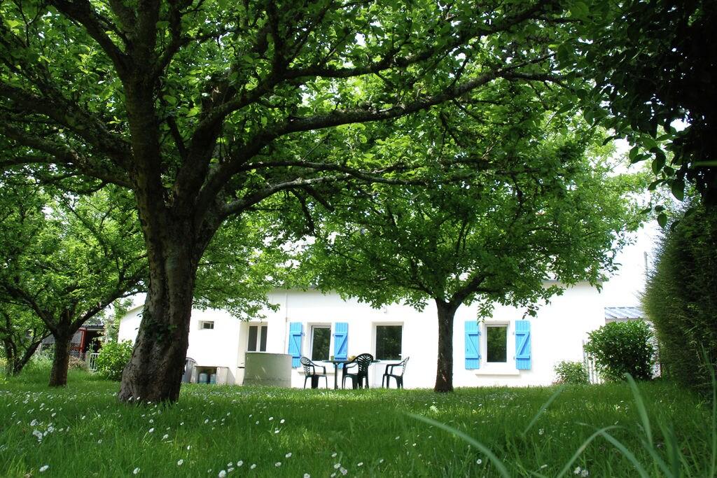 Vakantiehuis Fouesnant Finistère