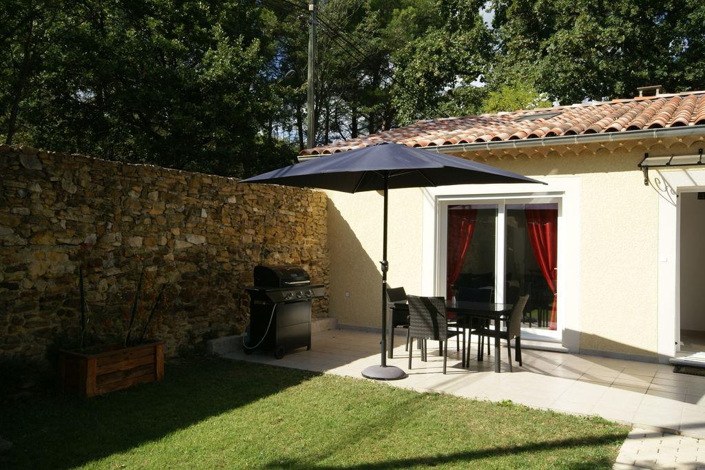 Vakantiewoning Frankrijk, Provence-alpes cote d azur, Piolenc vakantiewoning FR-84420-08