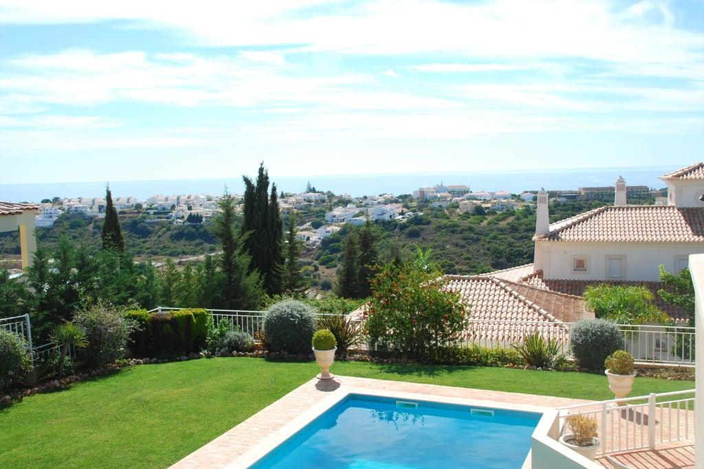 Vakantiewoning Portugal, Algarve, Albufeira Villa PT-8200-100