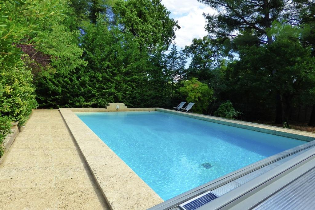 Vakantiewoning Frankrijk, Provence-alpes cote d azur, L'isle-Sur-La-Sorgue Villa FR-84800-84