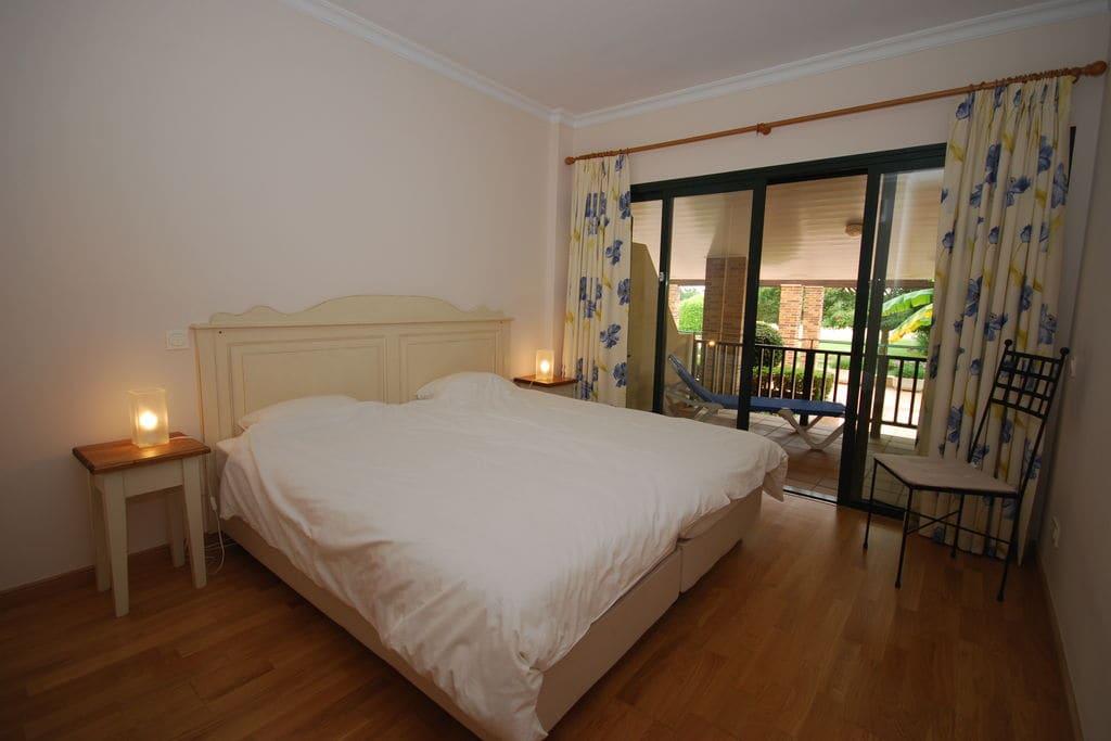 Vakantiewoning Portugal, Algarve, Quarteira Appartement PT-8125-78