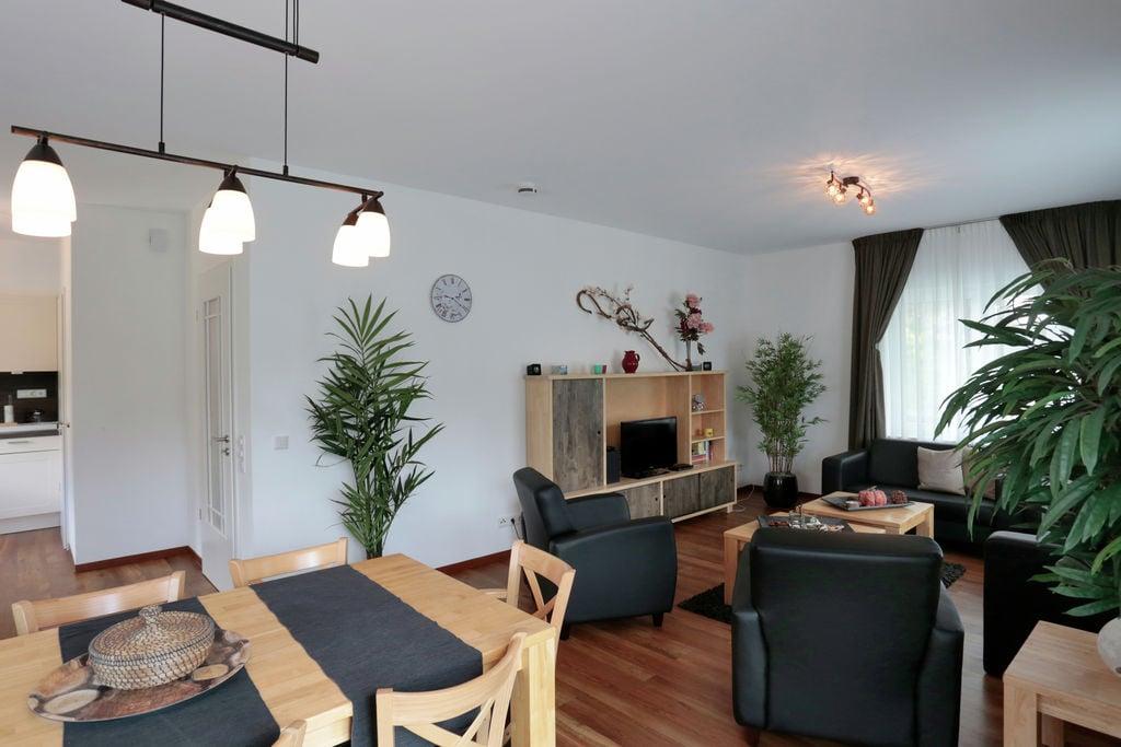 Prachtige cottage dicht bij het skigebied in Kustelberg - Boerderijvakanties.nl