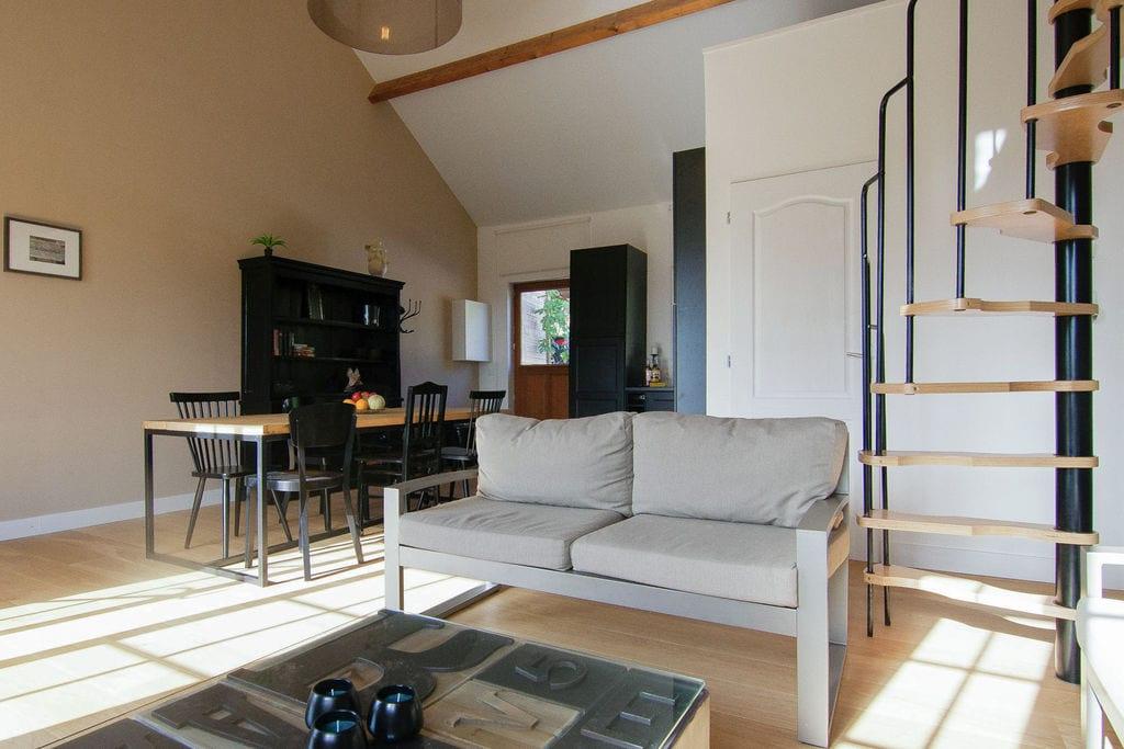 Chique vakantiehuis in Rocamadour, Frankrijk, privéterras - Boerderijvakanties.nl