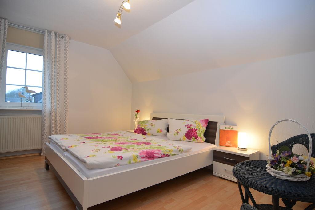 Royaal appartement in het Sauerland met eigen restaurant en Biergarten - Boerderijvakanties.nl