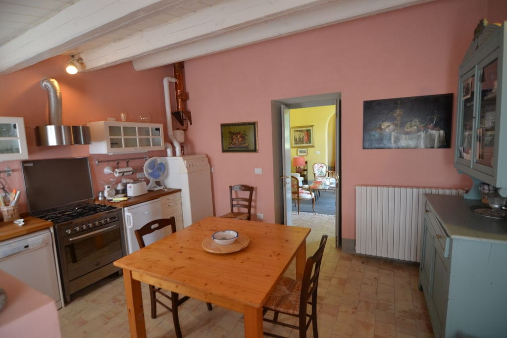Vakantiewoning Italië, Emilia-romagna, Imola vakantiewoning IT-40026-01