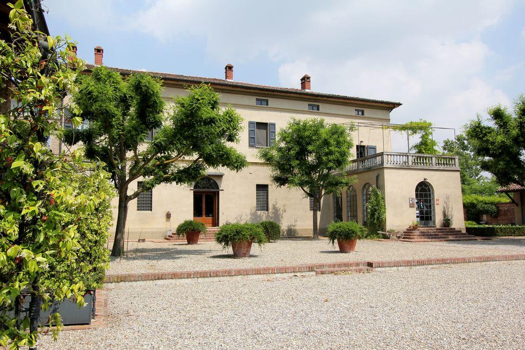 Vakantiewoning Italië, Italiaanse Meren, Stagno Lombardo vakantiewoning IT-26049-05
