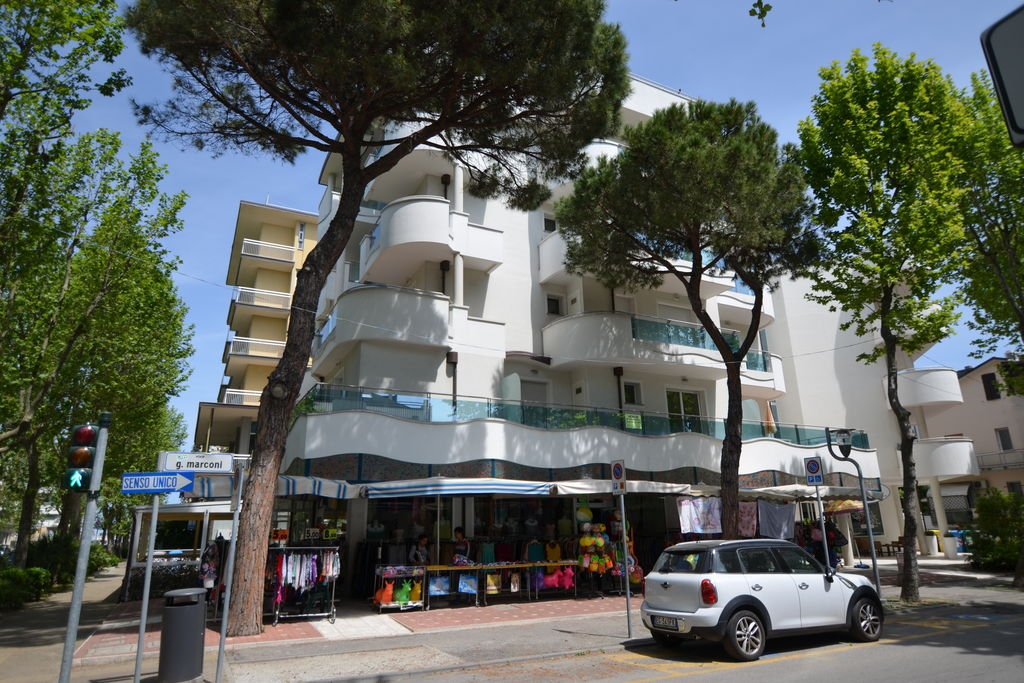Vakantiewoning italie - Emilia-romagna Appartement IT-47924-09   met wifi