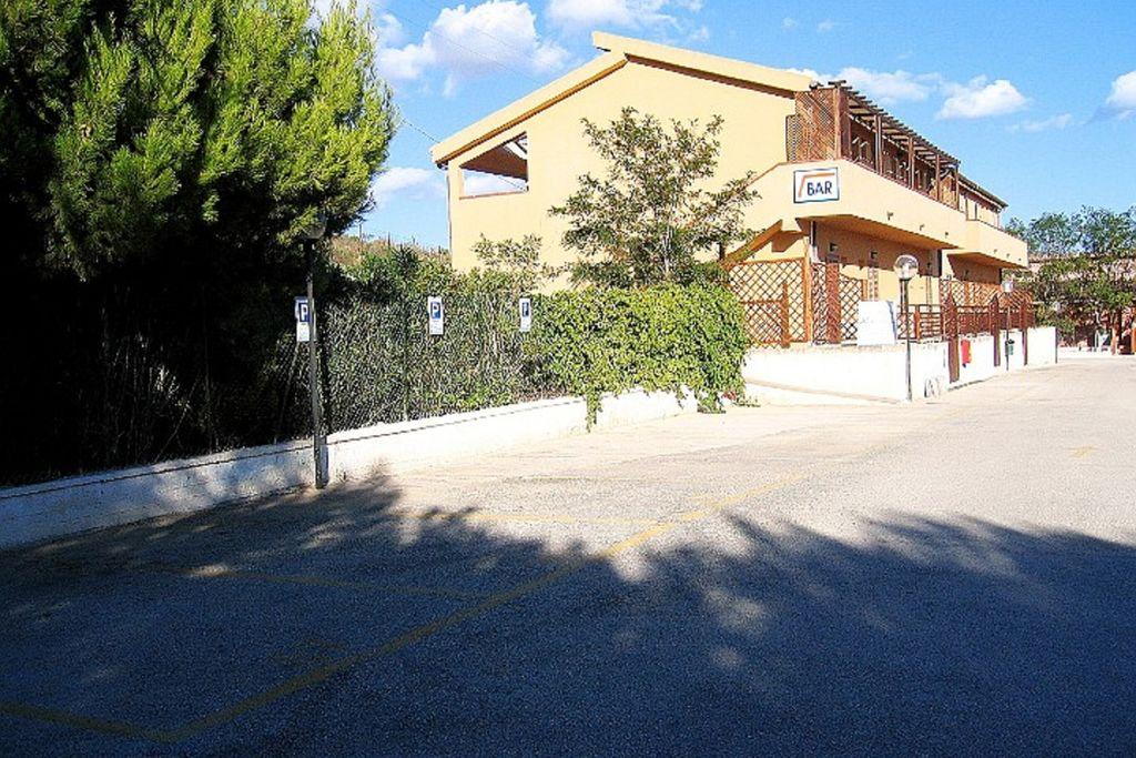 Vakantiewoning italie - Sicilia Appartement IT-02086-02   met wifi
