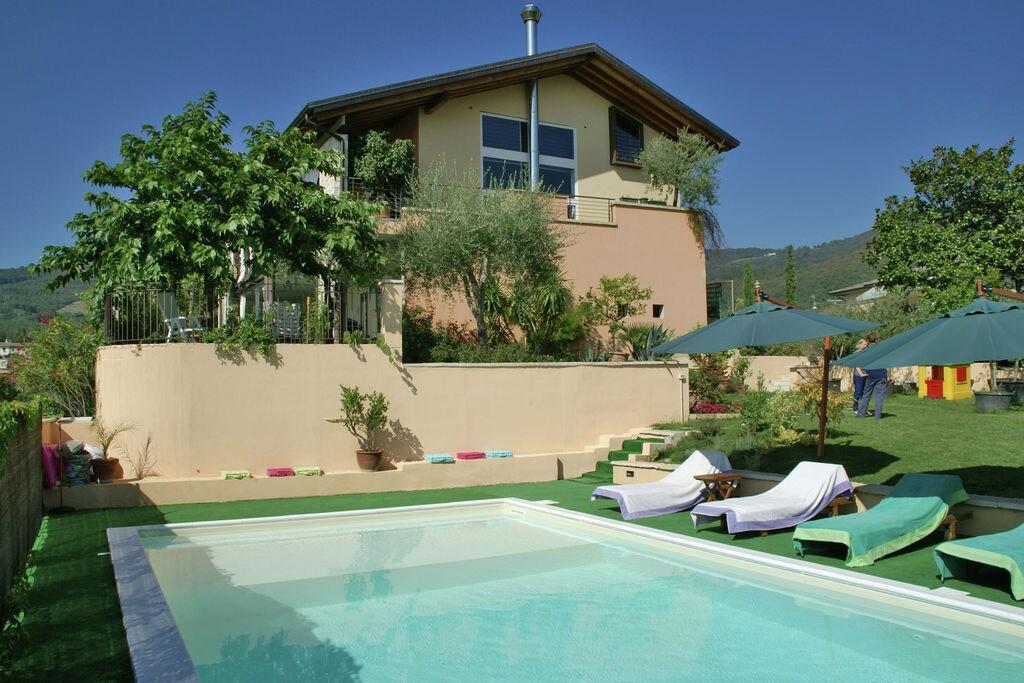 Vakantiewoning Italië, Italiaanse Meren, Castion Veronese vakantiewoning IT-37010-40