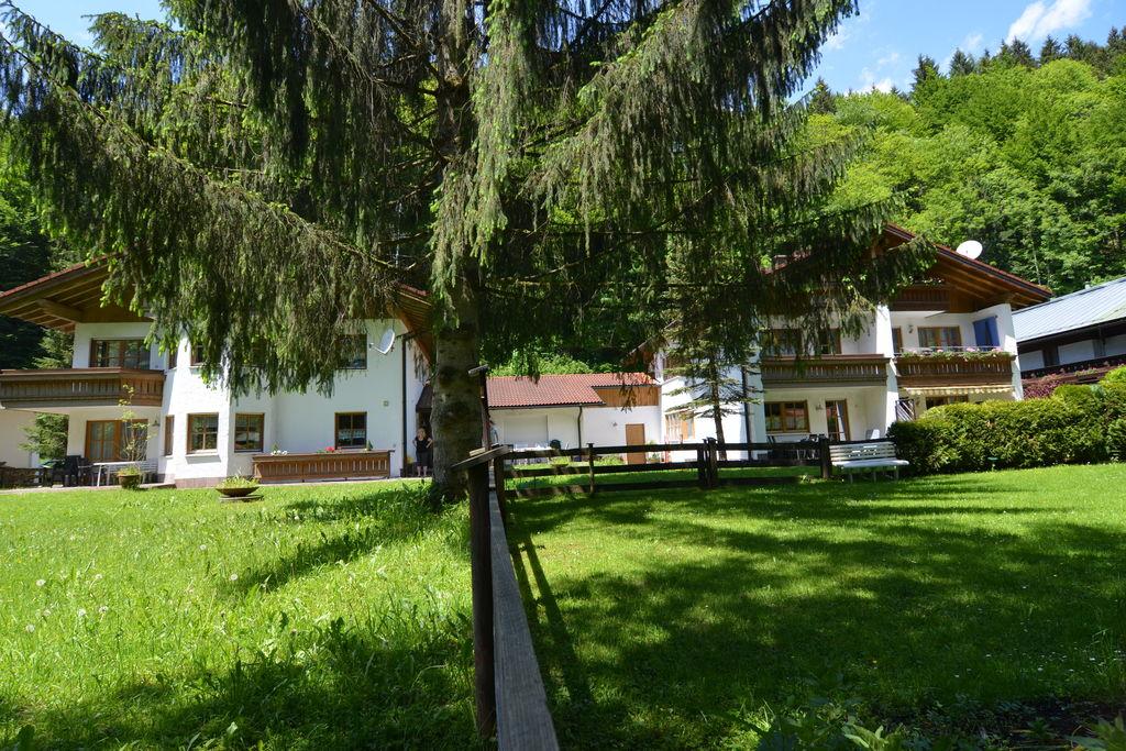 Charmant vakantiehuis in Berchtesgadener met privétuin - Boerderijvakanties.nl