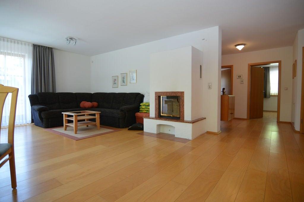 Licht en modern appartement met open haard in het mooie Berchtesgadener Land - Boerderijvakanties.nl