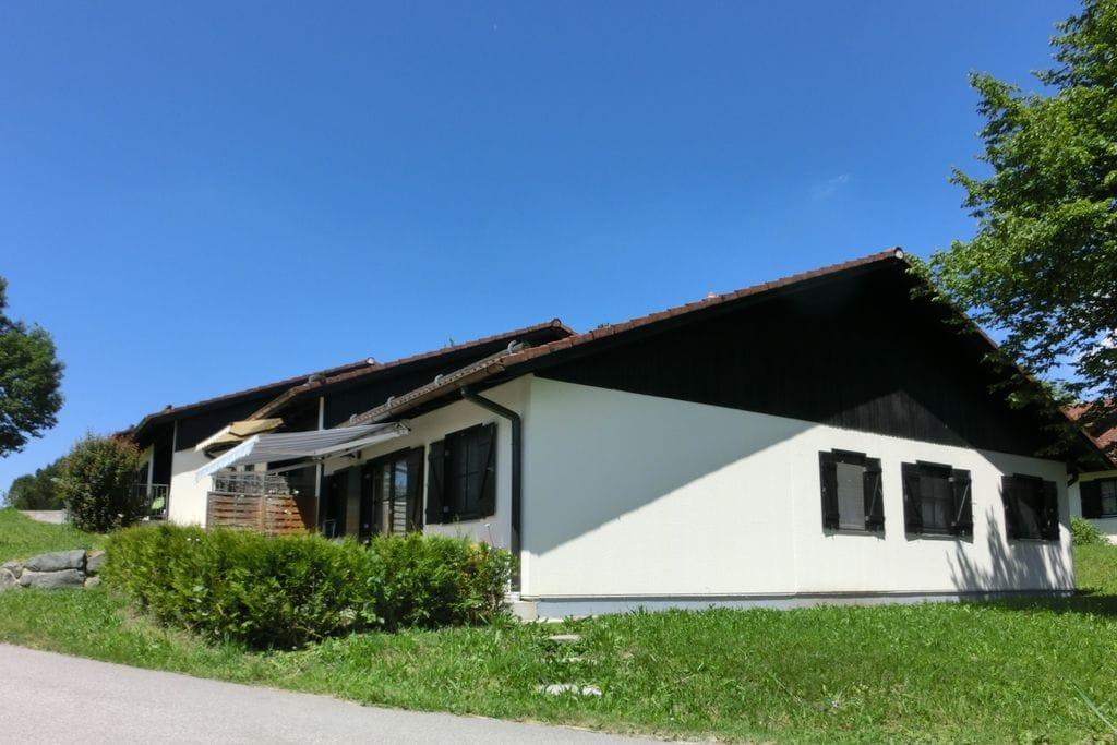 Vakantiewoning huren in Allgau -   met wifi  voor 6 personen  In het mooie Allgäuer Alpenvoorla..