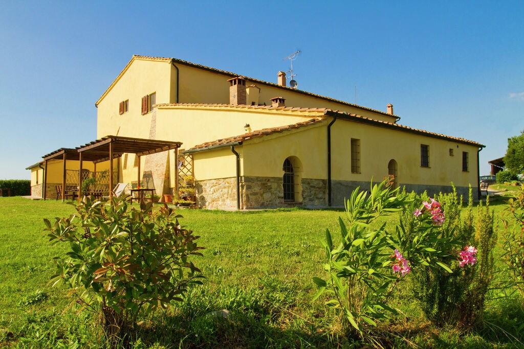 Vakantiewoning italie - Toscana Villa IT-56048-48 met zwembad  met wifi
