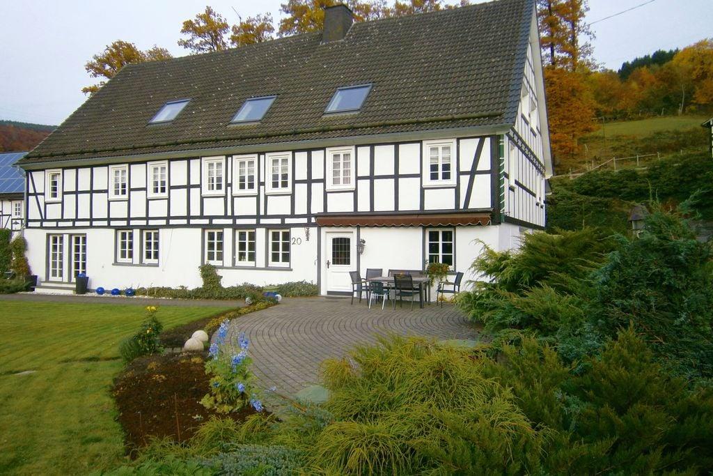 Vakantiewoning Duitsland, Sauerland, Schmallenberg vakantiewoning DE-57392-72