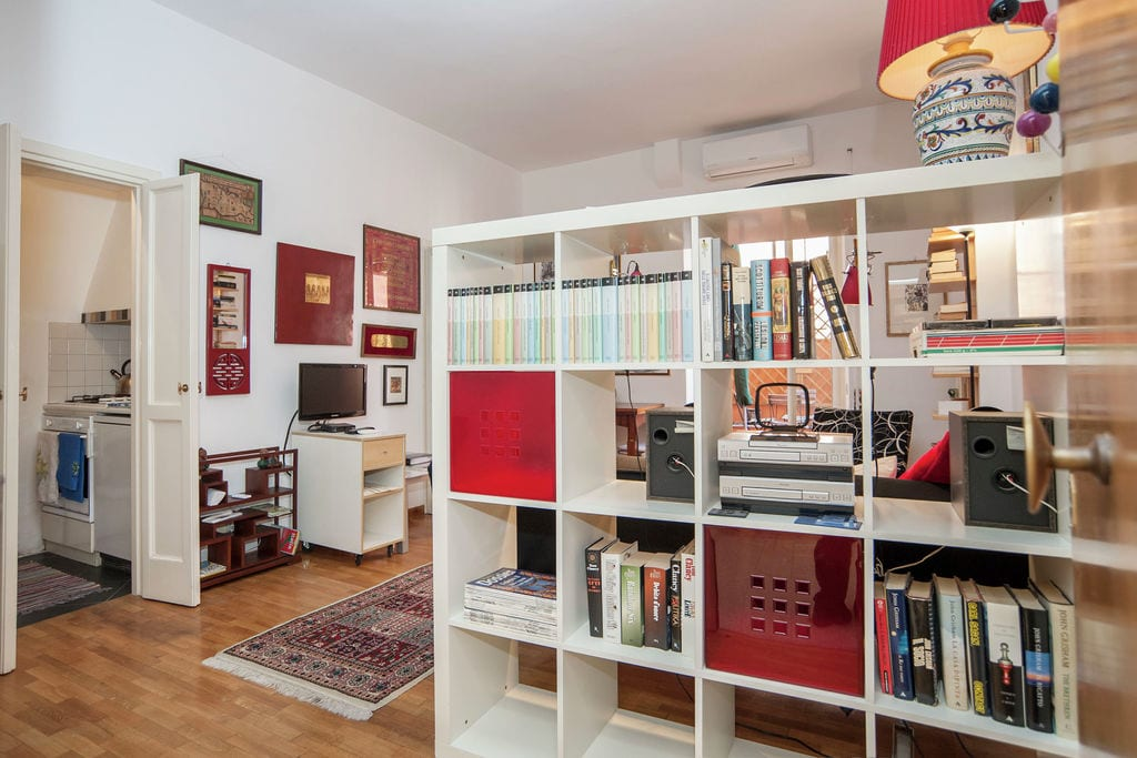 Vakantiewoning Italië, Lazio, Roma Appartement IT-00176-04