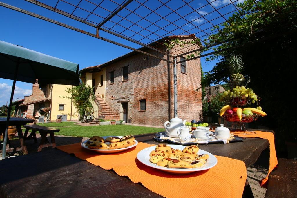 Boerderijen Umbrie te huur Castiglione-del-Lago- IT-06061-89 met zwembad  met wifi te huur
