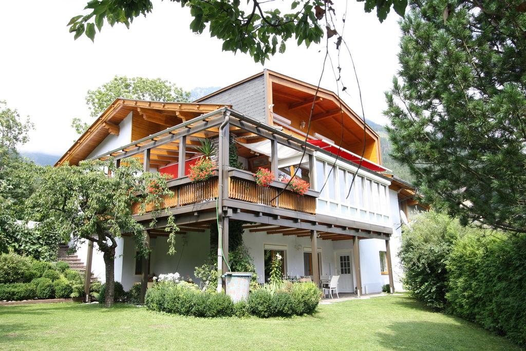 Sfeervolle vakantiewoning in Goldeck met tuin - Boerderijvakanties.nl