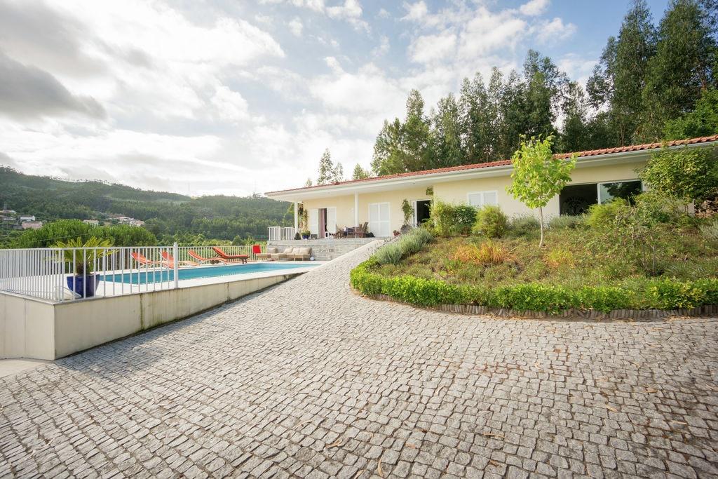 Vakantiewoning  huren Porto - Villa PT-4560-05 met zwembad  met wifi