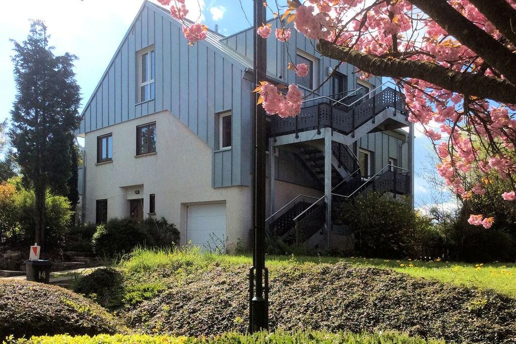 Vakantiewoningen  Luxemburgh te huur Berbourg- LU-6830-01    te huur