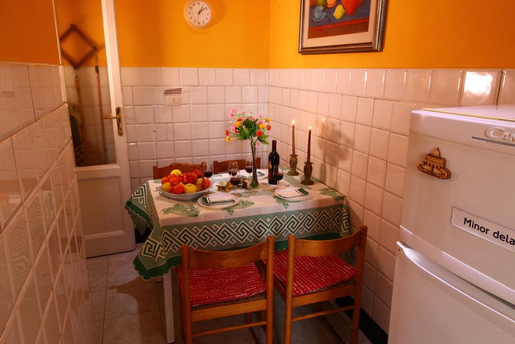 Vakantiewoning Italië, Lazio, Roma Appartement IT-00154-04