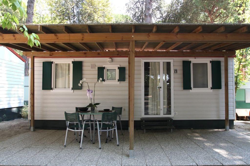 Vakantiewoning  huren Lido-di-Spina - Sta-caravan IT-44029-08 met zwembad  met wifi