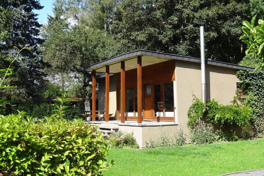 Vakantiewoning  huren Luik - Chalet BE-0691-01   met wifi
