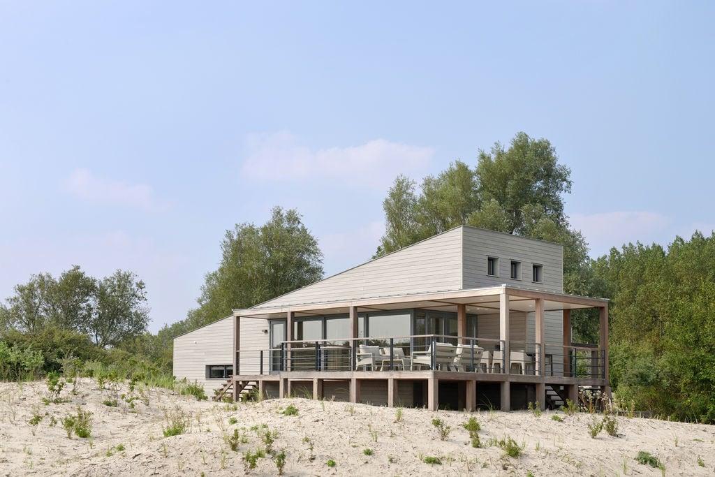 Oasis Punt-West Hotel & Beachresort 5 - Ouddorp
