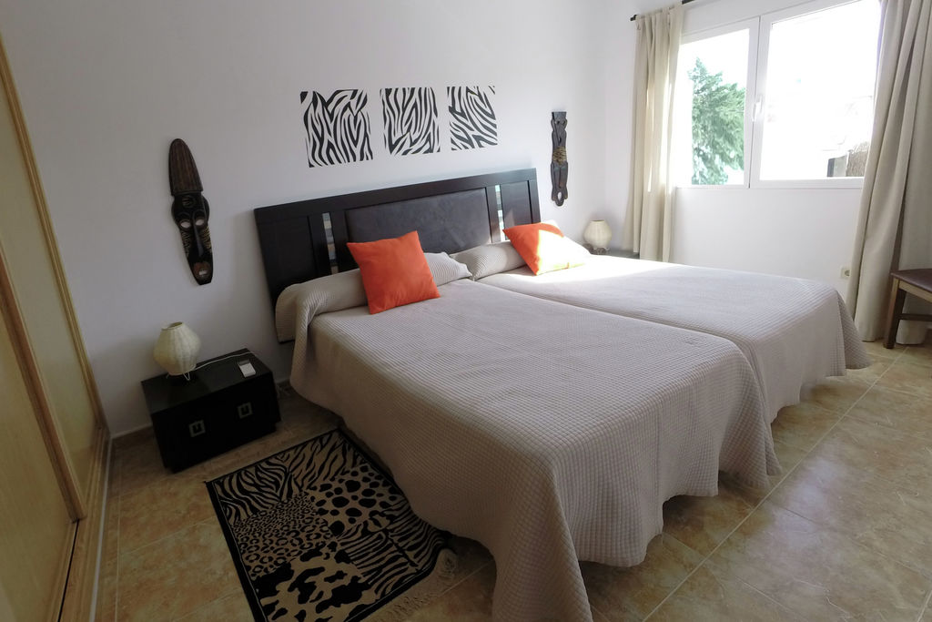 Vakantiehuis Gálvez Toledo 0 slaapkamers   met wifi