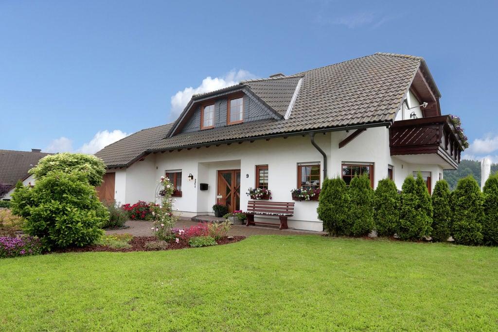 Bad-Dürrheim- Appartement    te huur