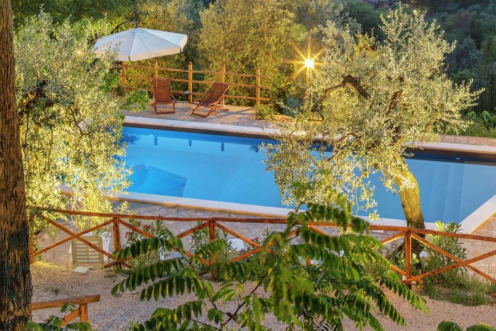 Vakantiewoning Italië, Umbrie, Terni vakantiewoning IT-05100-03