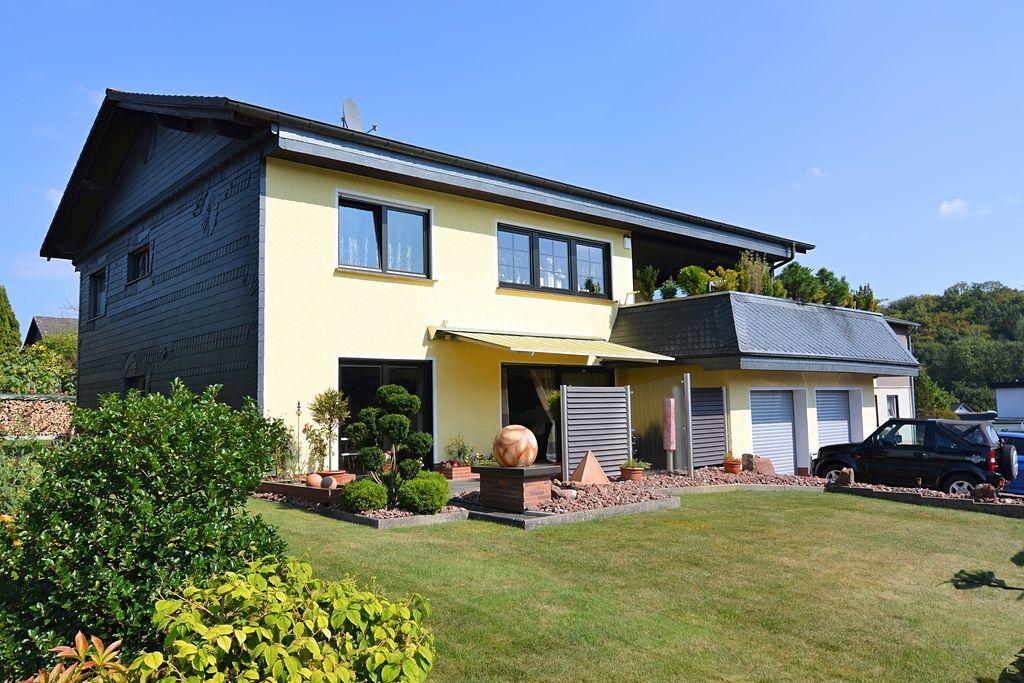 Verzorgd appartement in Winterberg met terras - Boerderijvakanties.nl