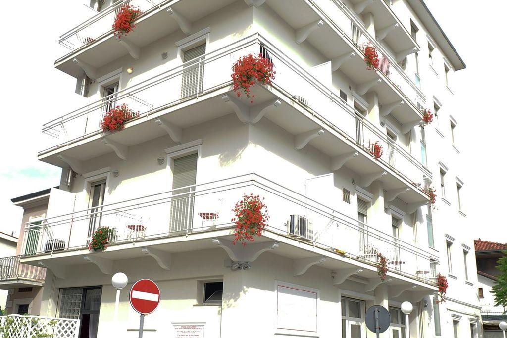 Vakantiewoning italie - Emilia-romagna Appartement IT-47921-12   met wifi