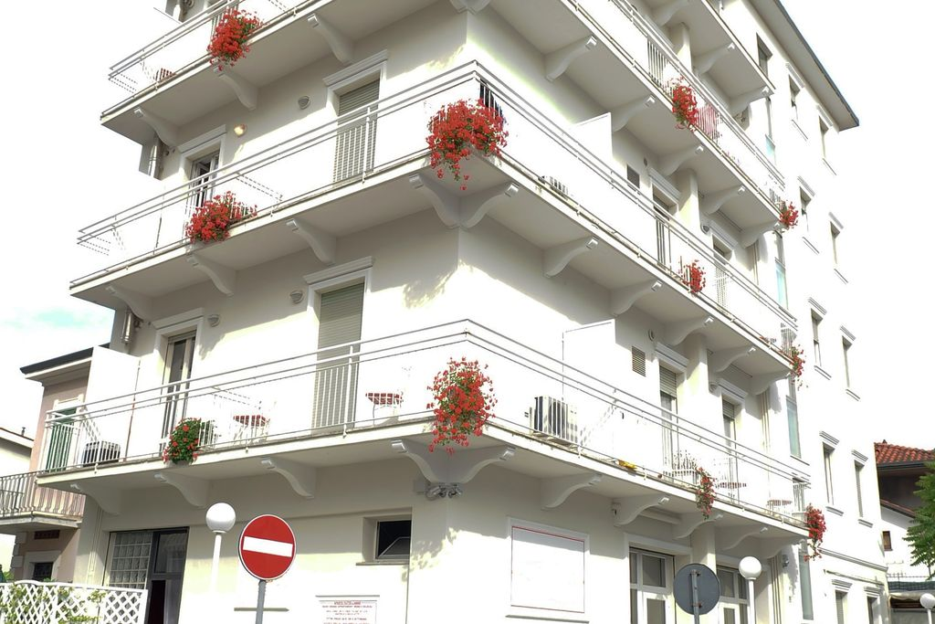 Vakantiewoning italie - Emilia-romagna Appartement IT-47921-13   met wifi