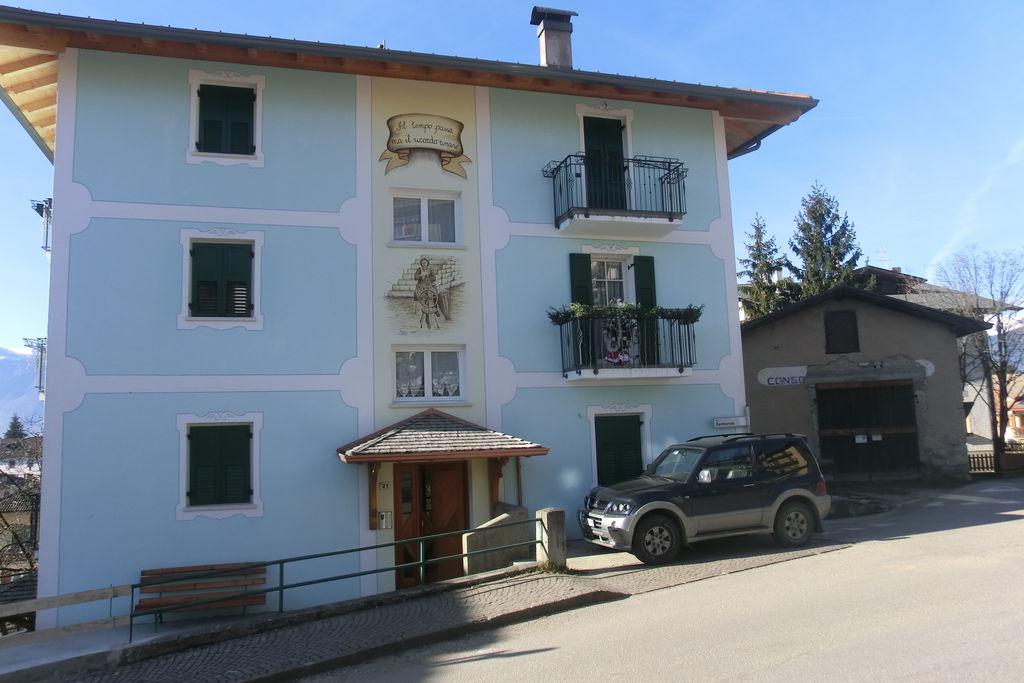 Appartement met 0 slaapkamers