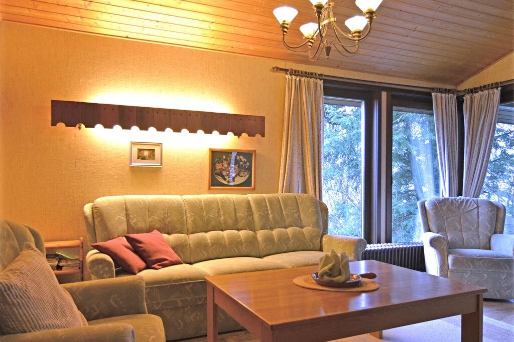 Vrijstaand vakantiehuis in Duitsland in skigebied Willingen - Boerderijvakanties.nl