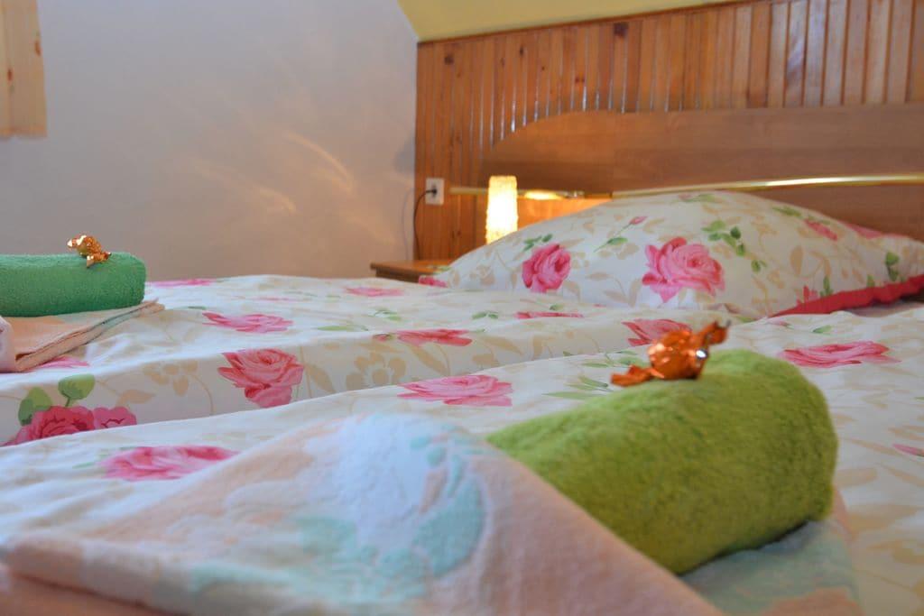 Vakantiewoning Duitsland, Saksen, Lichtenhain Appartement DE-01855-16