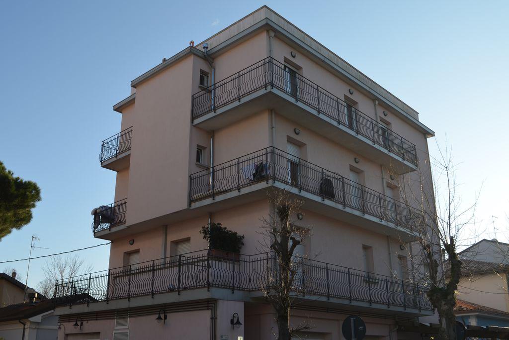 Vakantiewoning italie - Emilia-romagna Appartement IT-47922-11   met wifi