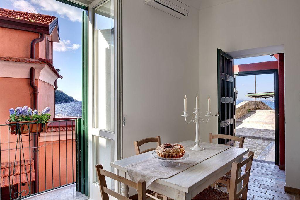 Vakantiewoning  huren Campania - Appartement IT-80061-59