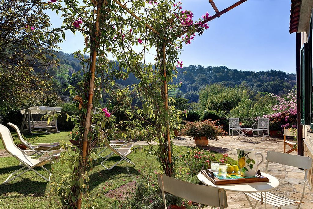 Vakantiewoning  huren Campania - Appartement IT-80061-63   met wifi