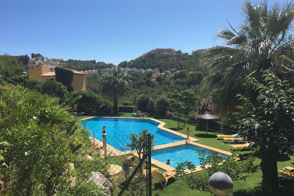 Vakantiewoning  huren  Spanje - Villa ES-00736-01 met zwembad nabij Strand met wifi