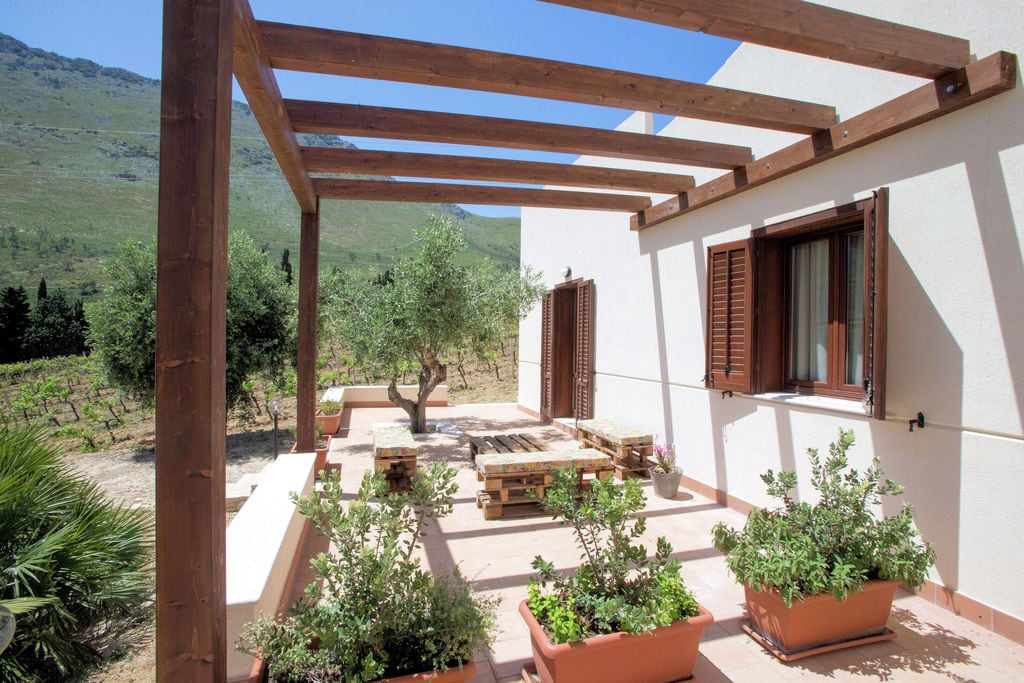 Villas Sicilia te huur San-Vito-lo-Capo- IT-91010-14    te huur