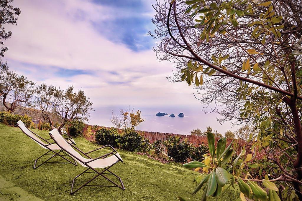 Vakantiewoning  huren Campania - Appartement IT-80067-35   met wifi