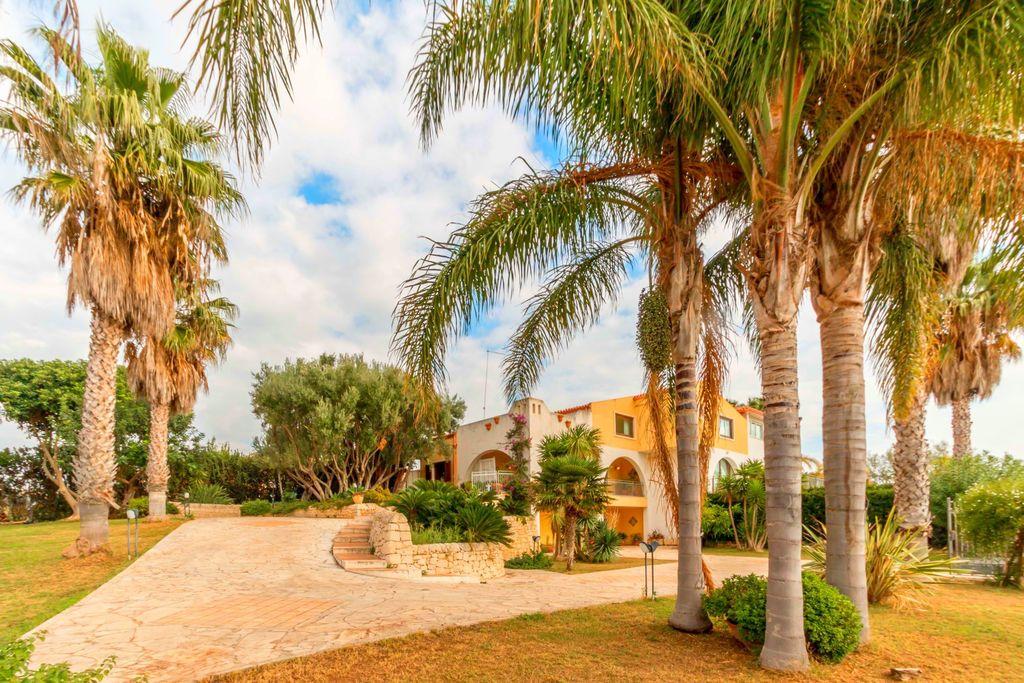 Marina-di-Ragusa- Vakantiewoning   met wifi te huur