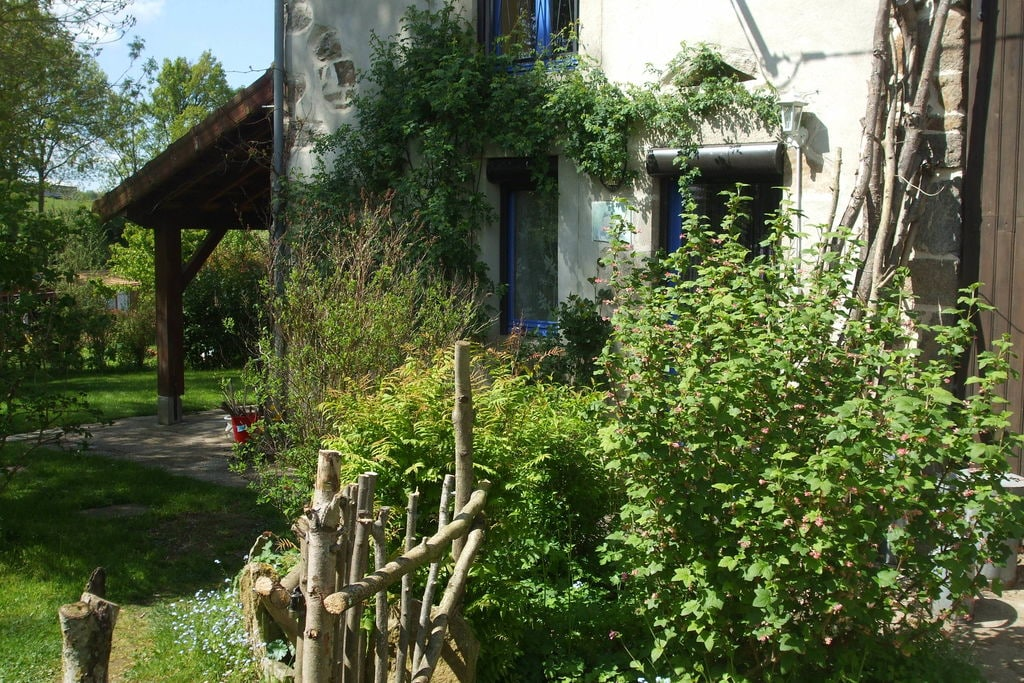 Mooie boerderij in Zuid-Frankrijk op het Franse platteland - Boerderijvakanties.nl