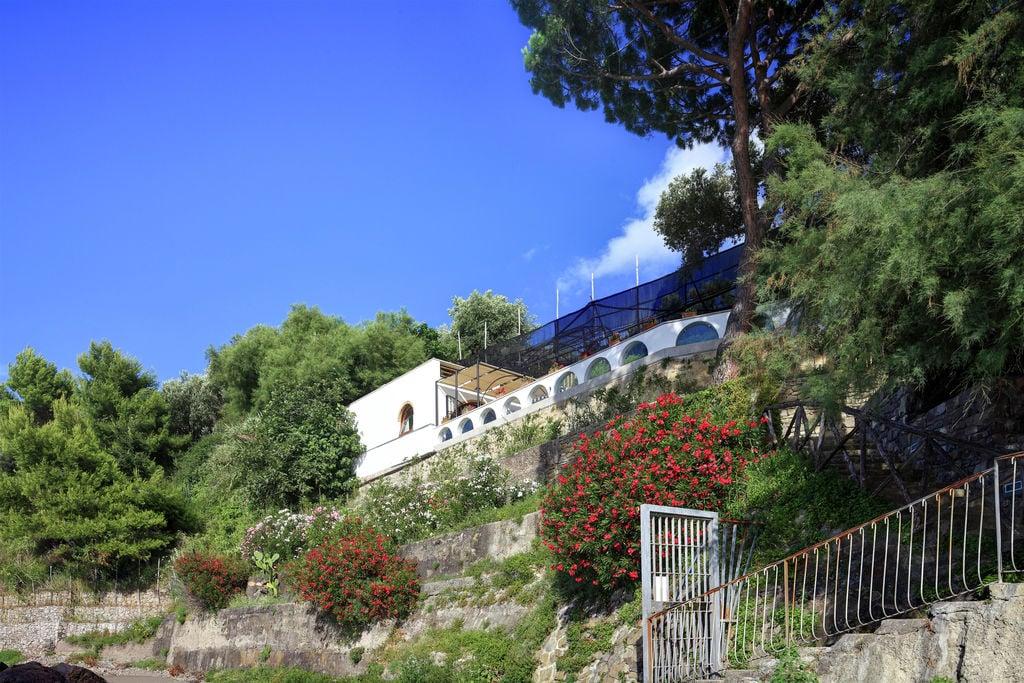 Vakantiewoning  huren Campania - Appartement IT-80061-69   met wifi