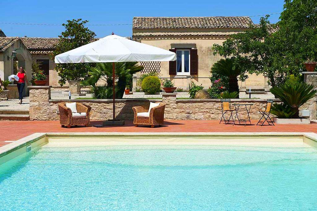 Vakantiewoningen Sicilia te huur Modica- IT-97015-15 met zwembad  met wifi te huur