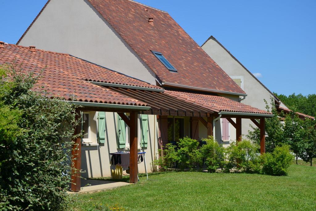 Vakantiewoning Frankrijk, Midi-pyrenees , Lanzac Villa FR-46200-38