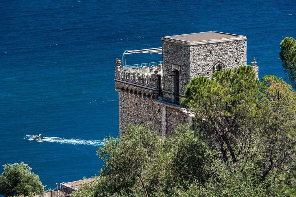 Vakantiewoning  huren Taormina - Appartement IT-98039-10   met wifi