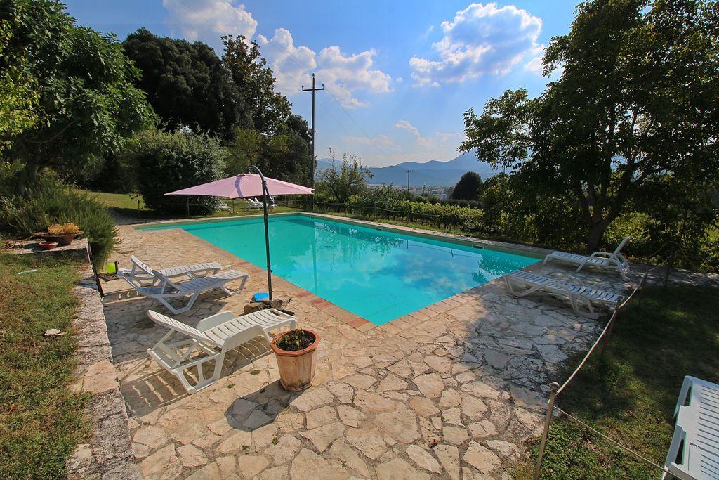 Vakantiewoning Italië, Umbrie, Umbertide vakantiewoning IT-00616-01
